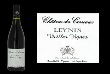 Côteaux Bourguignons, Leynes Vielles Vignes