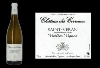 Saint Véran, Vieilles Vignes